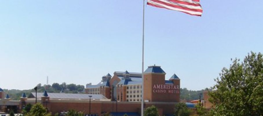 Ameristar Casino Hotel in Council Bluffs Iowa