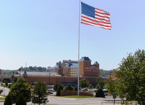 Ameristar Casino Hotel – Council Bluffs