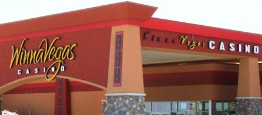 Winnavegas Casino in Sloan Iowa