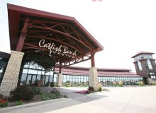 Catfish Bend Casino-Burlington