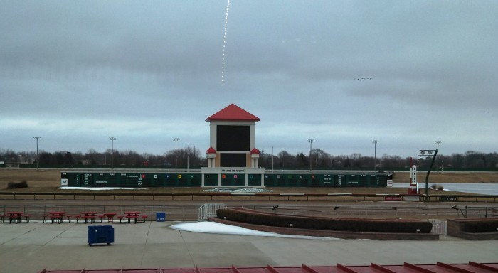 Prairie Meadows Racetrack