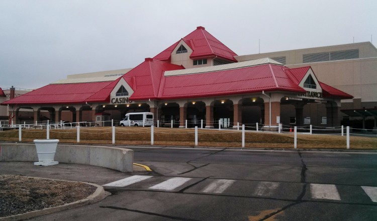 Prairie Meadows Casino - Altoona Iowa