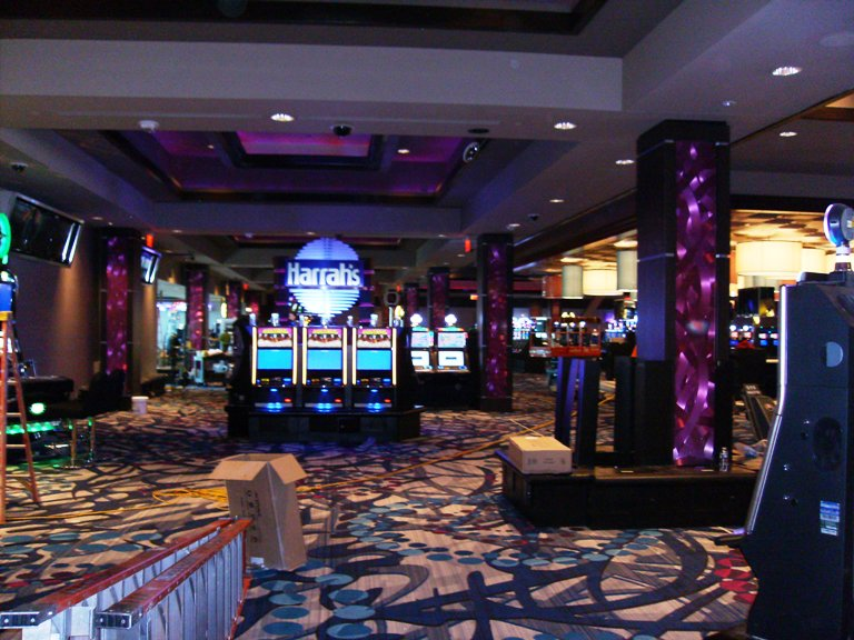 Harrahs casino council bluffs tickets the borgata hotel and casino in atlantic city, nj