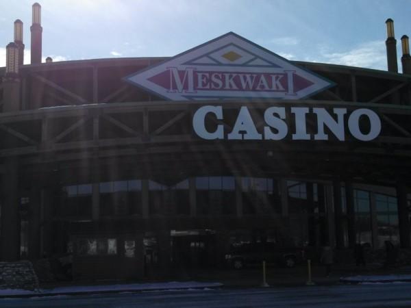 Meskwaki Bingo & Casino-Tama